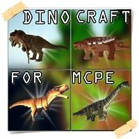Dilophosaurus Dino Mod