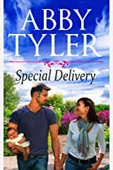 Special Delivery: An Applebottom Matchmaker Society Small Town Sweet Romance Kindle Edition
