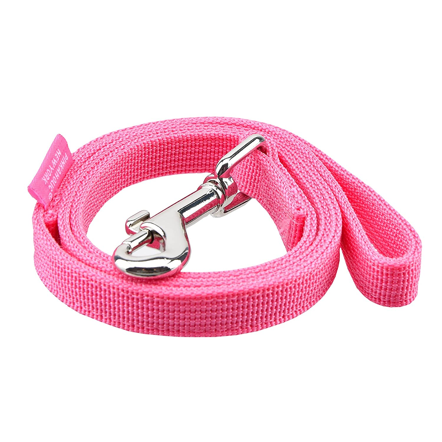 M Pinkaholic New York Niki Leash Pink