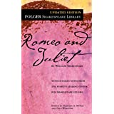 Romeo and Juliet (Folger Shakespeare Library)
