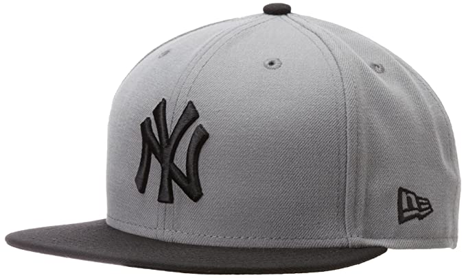 timeless design 1d60d 2ce30 MLB New York Yankees Light Royal with White 59FIFTY Fitted Cap, 6 7 8