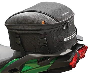 nelson-rigg CL-1060-R - Bolsa de Asiento para Motocicleta ...