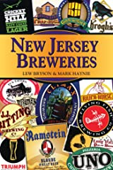 New Jersey Breweries (Breweries Series) Kindle Edition