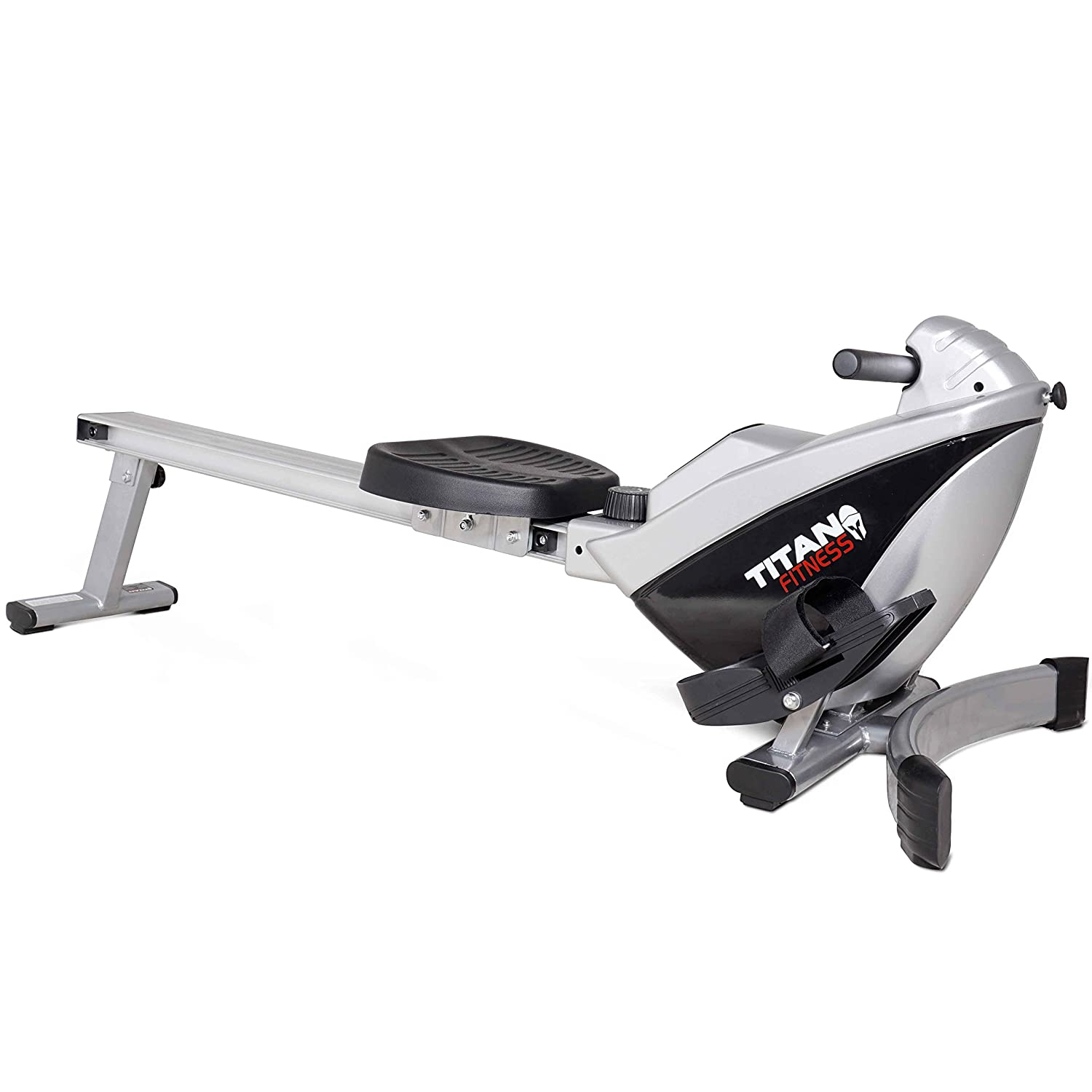 Titan Fitness Magnetic Resistance Rower