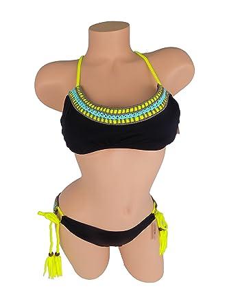 Amazon.com: Victorias Secret Bikini - Bañador (2 unidades ...