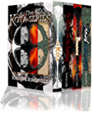 The Kota Series: Books 1-4 Box Set