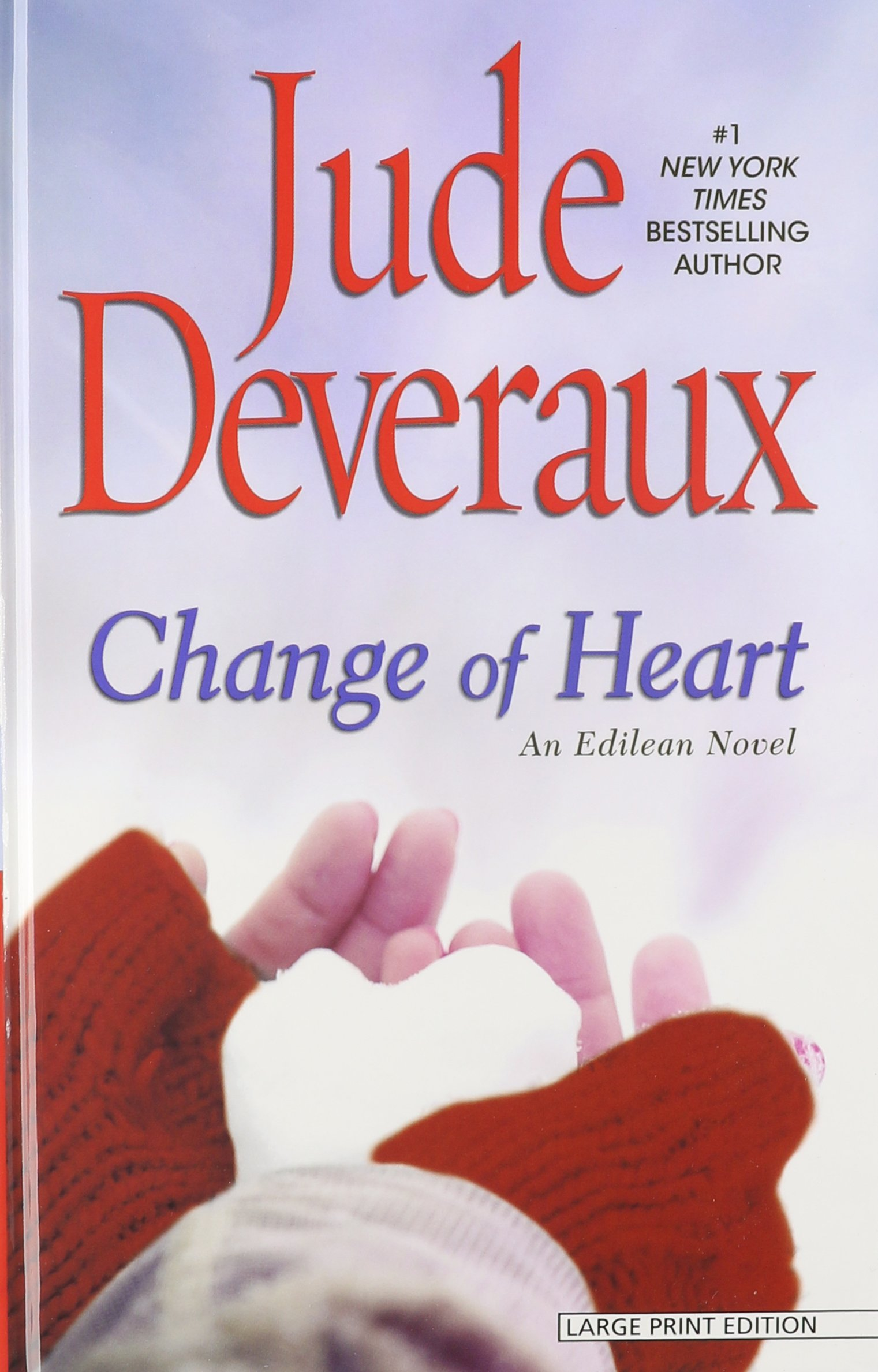 Download Change Of Heart (Thorndike Press Large Print Core) ebook