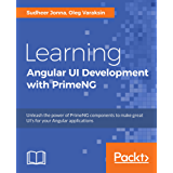 Learning Angular UI Development with PrimeNG