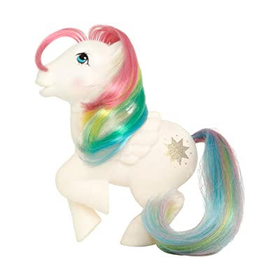 Retro Little Pony My durable service Starshine 34805 jLUVpGqzSM