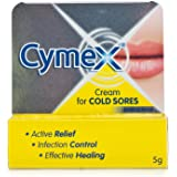 Cymex Cream For Cold Sores x 2