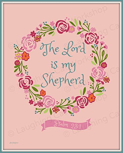 The Shepherd Girls God