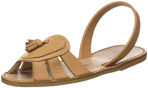 Womens Avarca Neo 2 Cuir Blanco Open Toe Sandals Minorquines WZ5kU