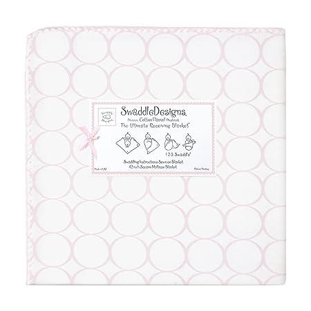 Amazon.com : 6 pieza recién nacido ropa de cama cuna Set con el pesebre de la falda con la manta acogedora para los padres, Rosa Pastel, 0-3 Meses : Baby