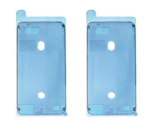 check out c2889 73481 Amazon.com: For iPhone X Screen Adhesive LCD Screen Front Housing ...
