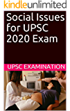 Social Issues for UPSC 2020 Exam