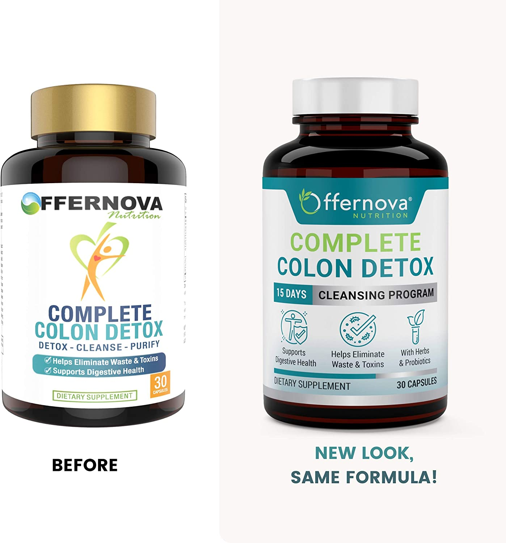 pierde greutate fast colon cleanse