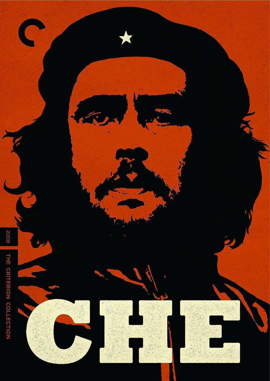 Amazoncom Che The Criterion Collection Julia Ormond