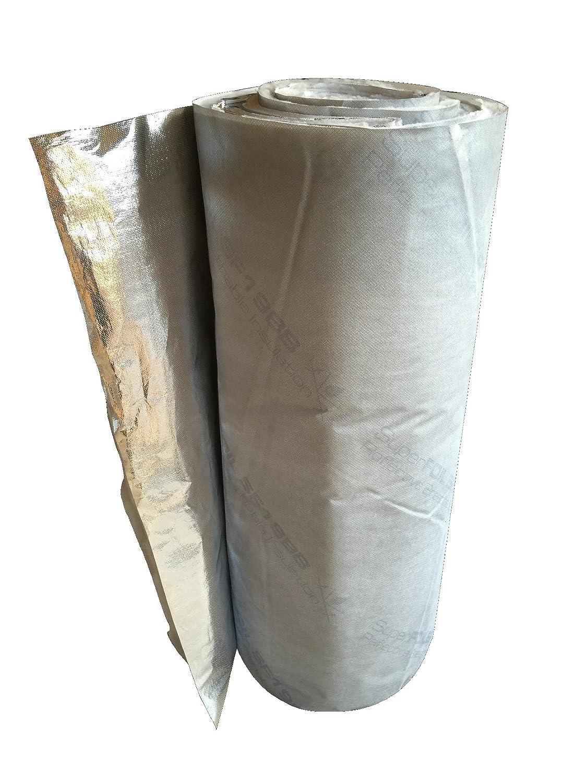 SuperFOIL SF19BB Multi-foil Breathable Insulation Boulder Developments Ltd.