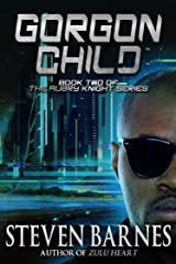 Gorgon Child (The Aubry Knight Series Book 2) Kindle Edition