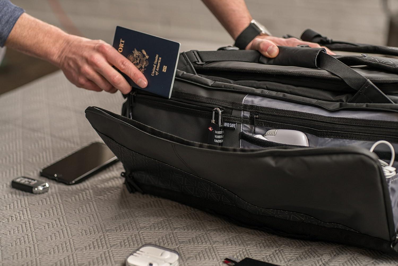 Nomatic Travel Bag Luggage In 6 1 Organizer Korean An