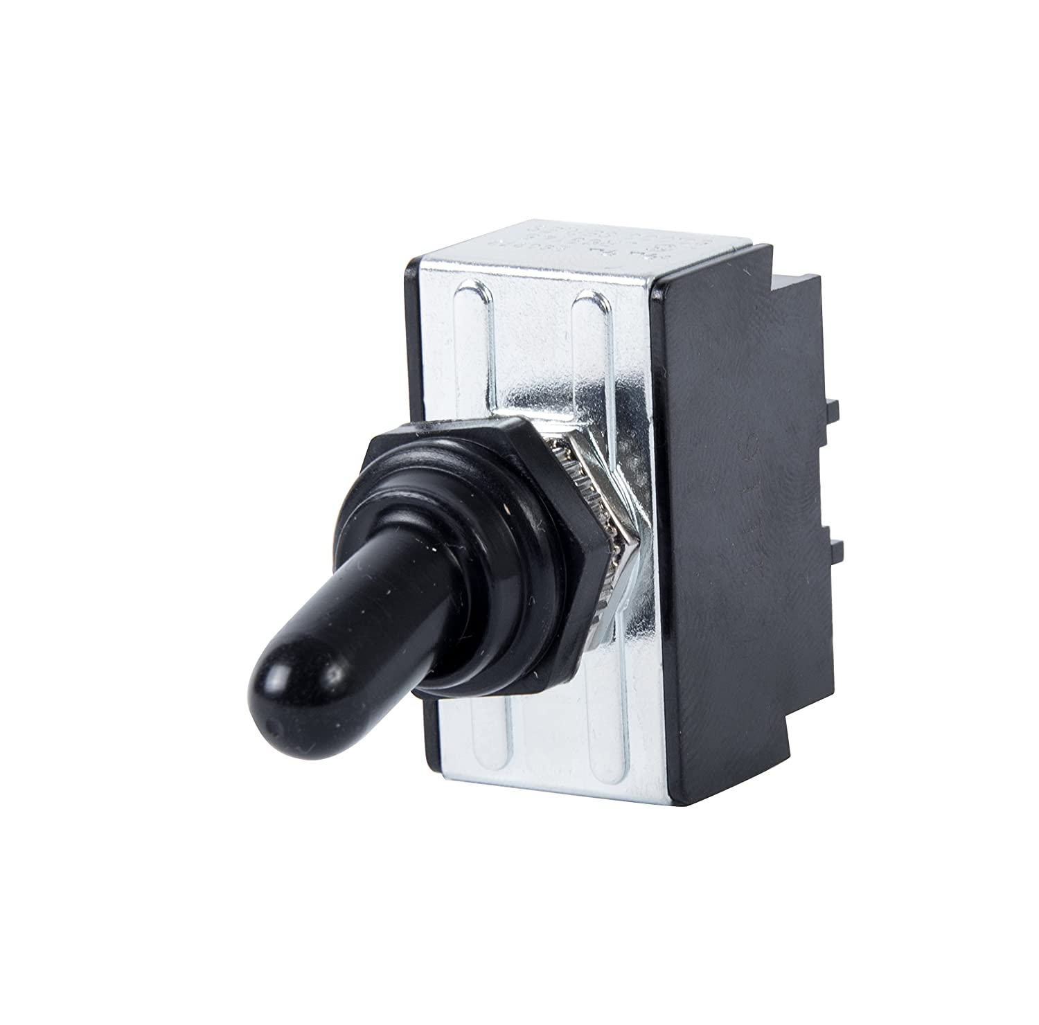 Gardner Bender Gsw 10 Electrical Toggle Switch Spst On Switches 20 Amp Screw Terminal Onoff Off A 125v Ac Home Improvement