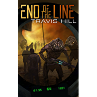 End of the Line (Genesis Book 1)