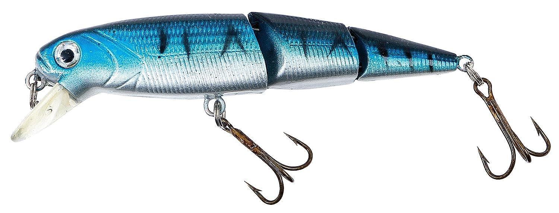 Fladen Plugbait Eco Double Jointed - Esca da Pesca, 10,5 cm