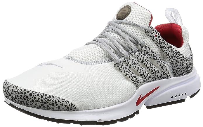 wyprzedaż resztek magazynowych niezawodna jakość uroczy Amazon.com   Nike Air Presto Qs 'Safari Pack' - 886043-100 ...