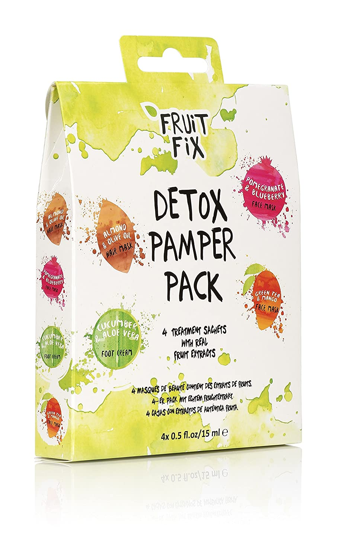 NPW Fruits Fix Detox kit