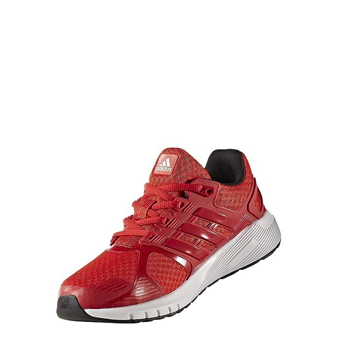 buy popular 1e6de 5e487 adidas Duramo 8 K, Chaussures de Fitness Mixte Enfant, Bleu (RojbasNegbas