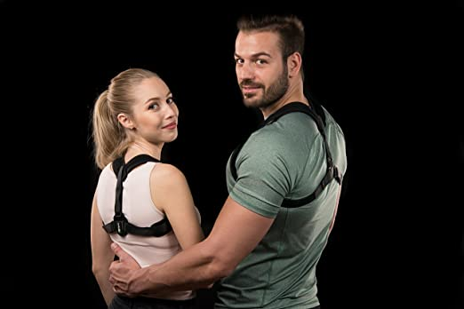Oxigoo Posture Corrector for Women & Men