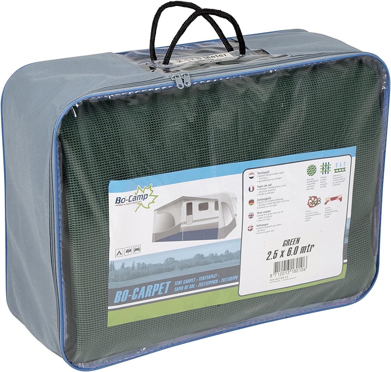 Bo-Camp Bo Carpet Green 250x500 Avance 250 x 500 cm