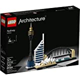 LEGO Architecture Sydney 21032 Building Kit