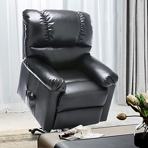 ERGOREAL Power Lift Chair Recliner