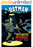Batman: The Puppet Master's Revenge