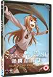 Spice And Wolf Complete Season 2 [DVD]