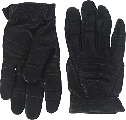 Bionic Men/'s Driving Gloves With Natural Fit Technology Large Pair Black
