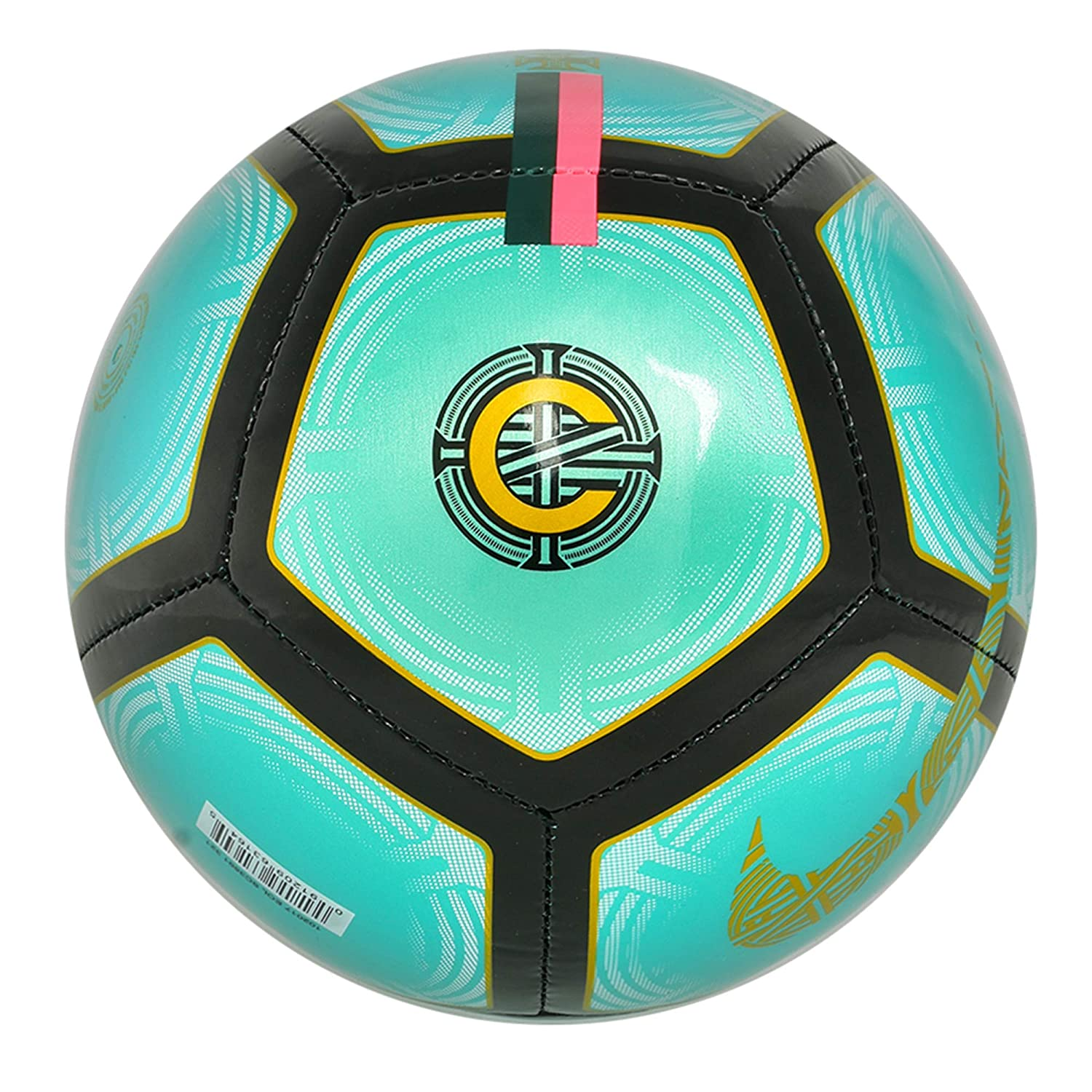 Mini Balon Nike Cr7 - Color - 0, Talla -: Amazon.es: Deportes y ...