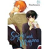 Sasaki and Miyano, Vol. 1 (Sasaki and Miyano, 1)