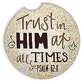 Angelstar 13494 Psalm Auto Coaster - Psalm