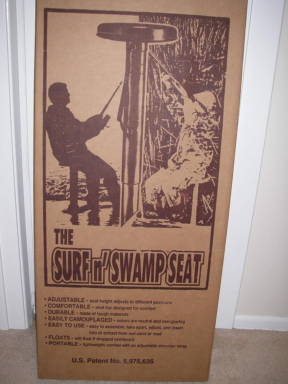 Surf n Swamp Seat