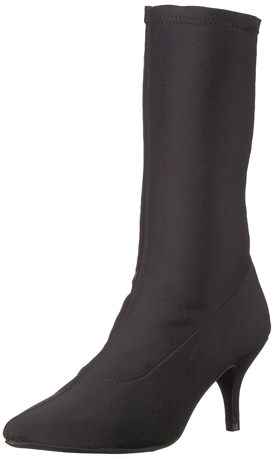 MIA Women's Camilla Fashion Boot B074P3YX7F 8 B(M) US|Black