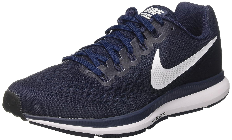 Nike Jordan Instigator Sneaker Basketballschuhe, verschiedene Farben  XL|Blau (Obsidian/white-neutral Indigo-blue Recall)