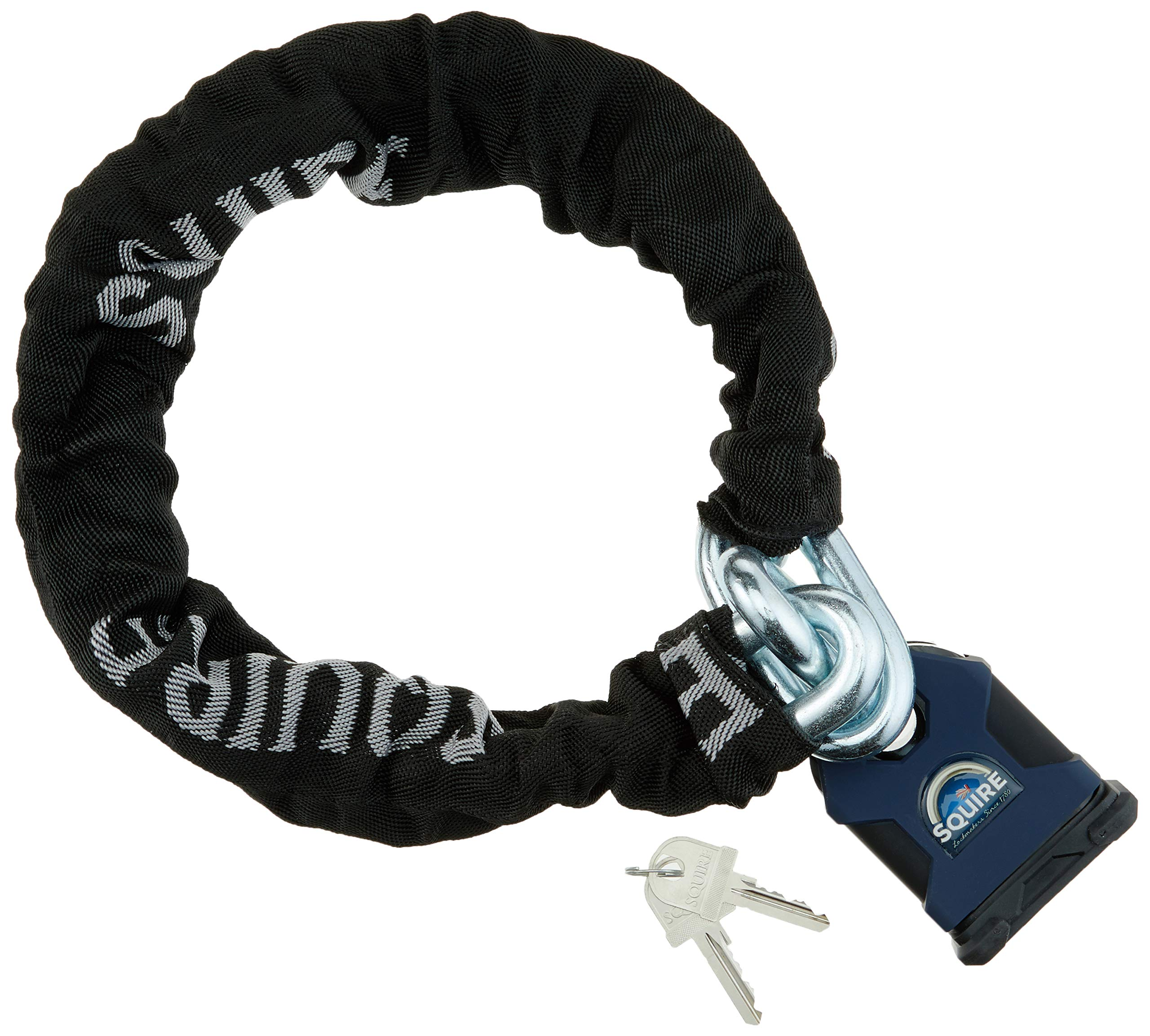 Squire SS65CS/TC14/3Safety Chain