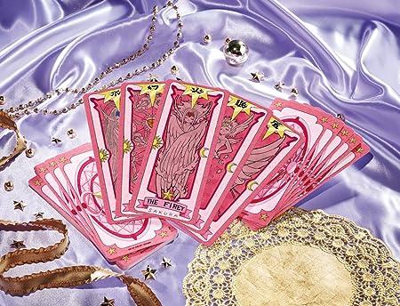 Card Captor Sakura Sakura Card Collection Dark [Colección de ...