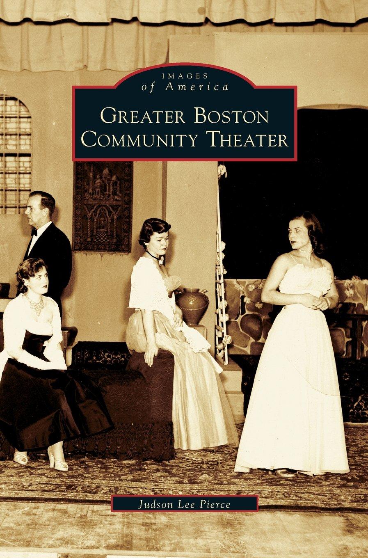 Download Greater Boston Community Theater PDF