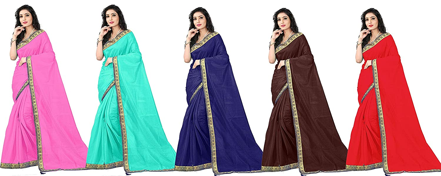 Florence Silk Saree With Blouse