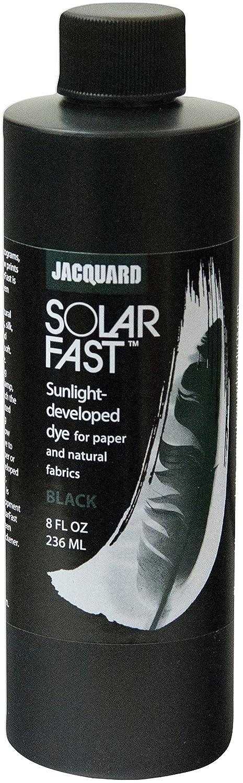 Jacquard Solarfast tinte,, 4.82 x 4.82 x 15.49 cm 4.82x 4.82x 15.49cm Jacquard Products JSD2113
