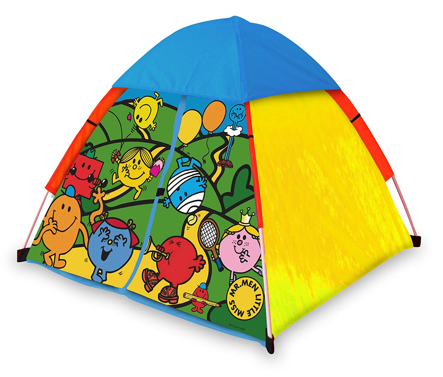 sc 1 st  Amazon.ca & Mr. Men Igloo Tent Play Tents - Amazon Canada