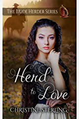 Herd to Love (The Bride Herder Book 4) Kindle Edition